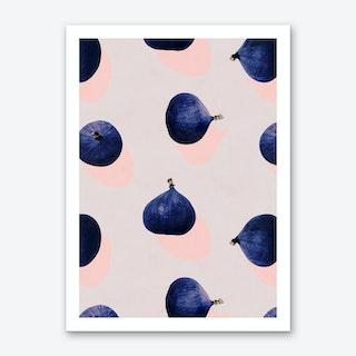 Fruit 16 Art Print