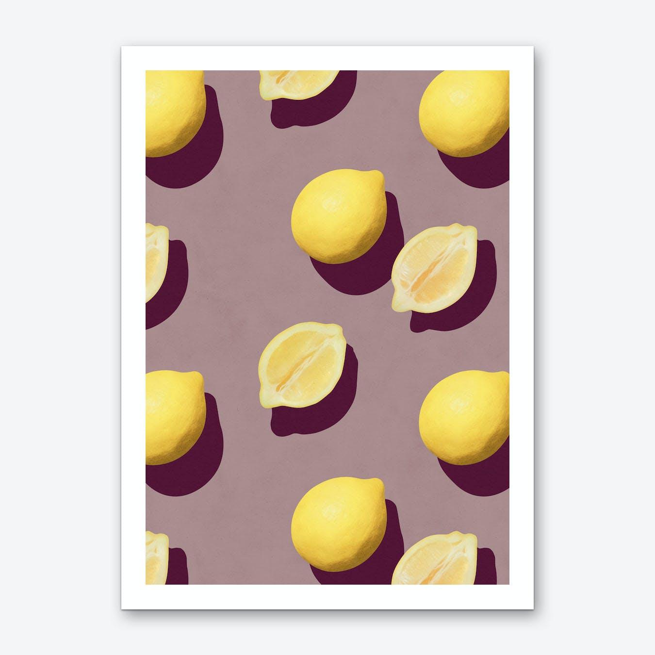 Fruit 19 Art Print