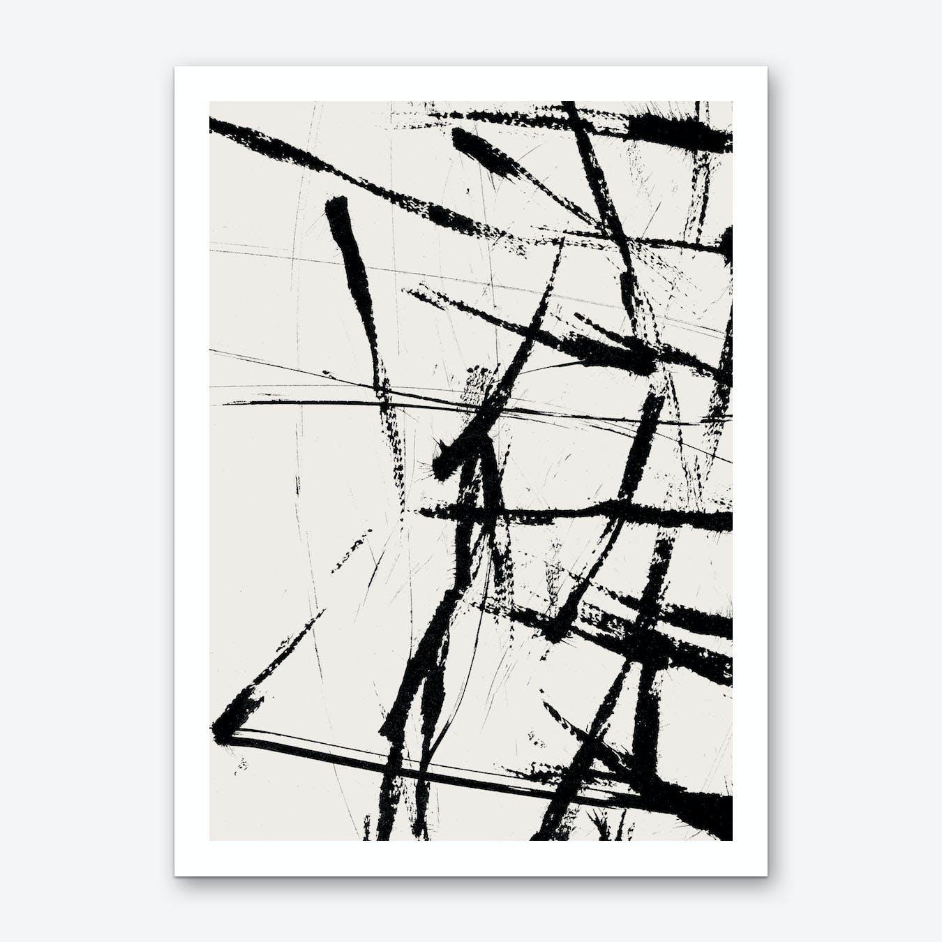 Neven Art Print