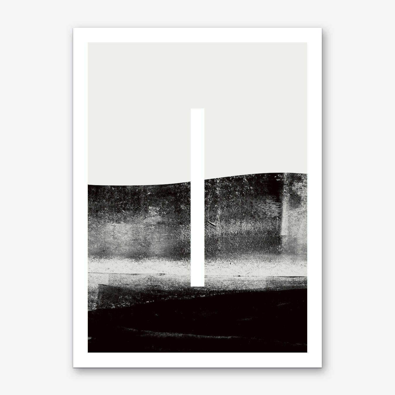 Control Art Print
