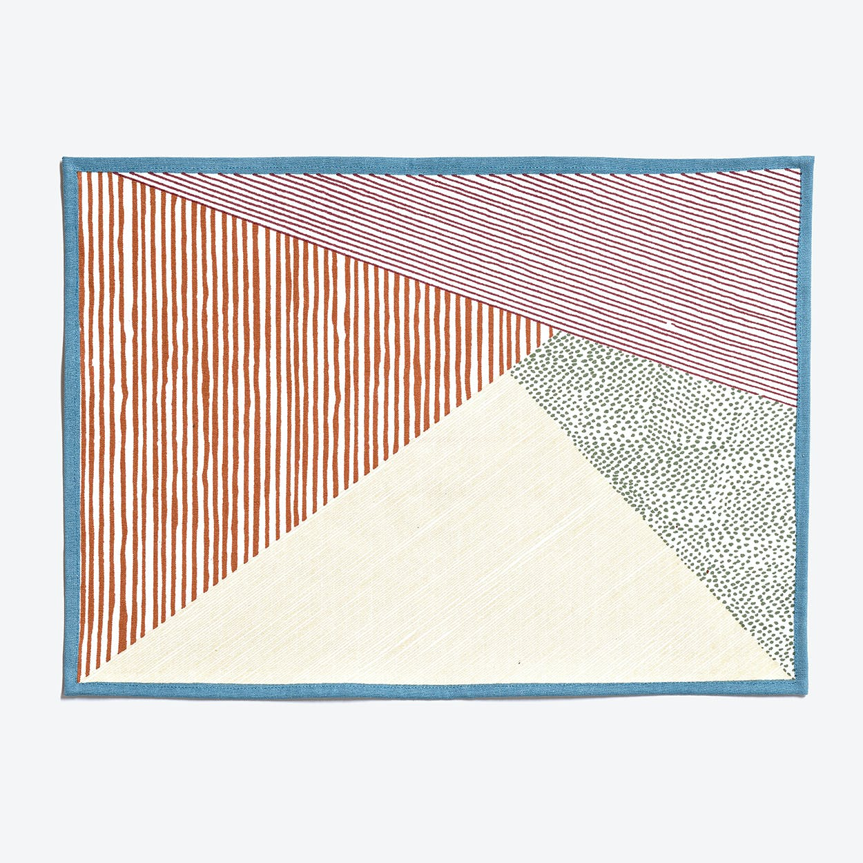Zephyr Placemat (set of 6)