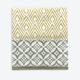 Electrum Tablecloth