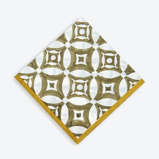 Electrum Napkins (set of 6)
