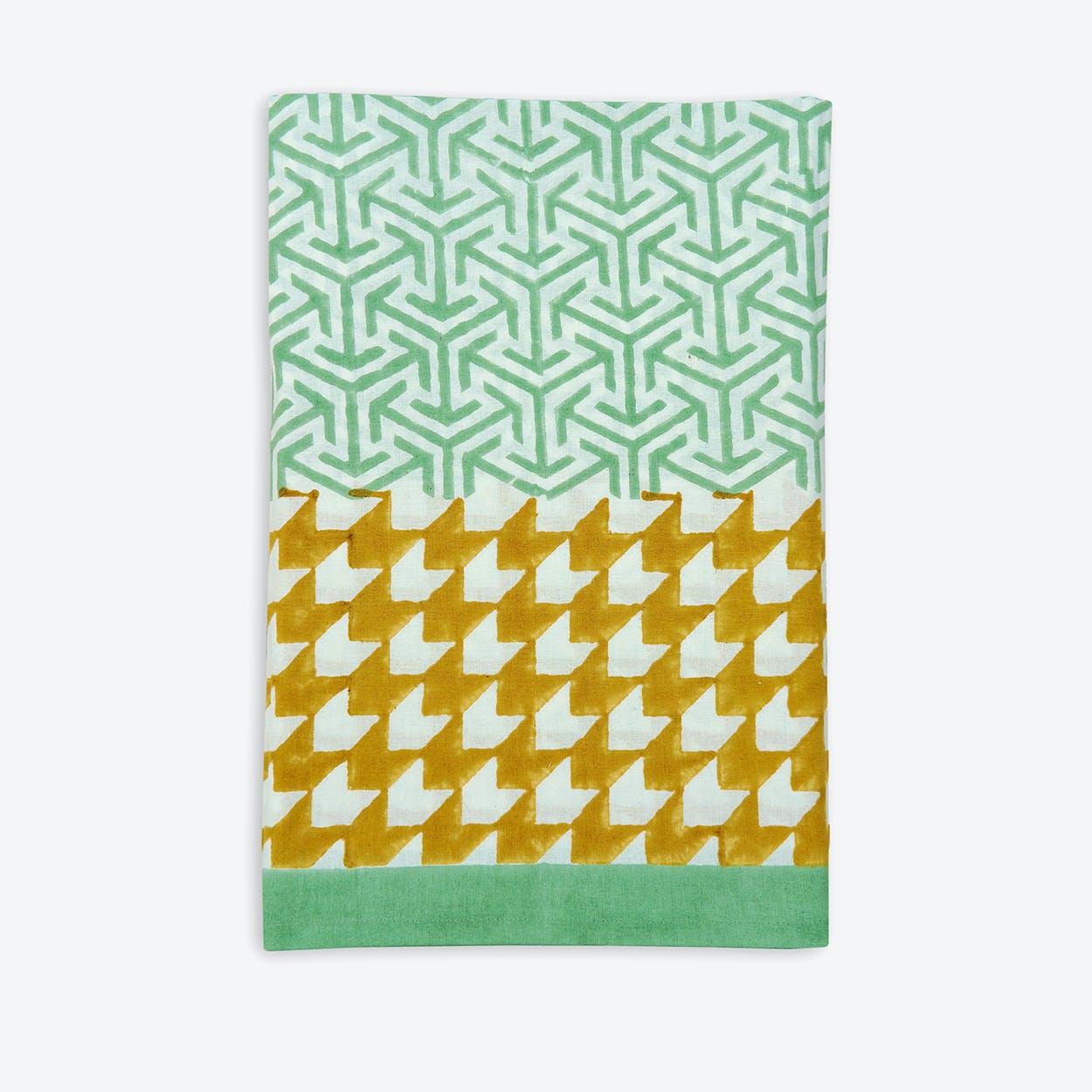Galapiat Tablecloth
