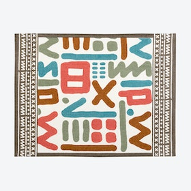 Nazca Placemat (set of 6)
