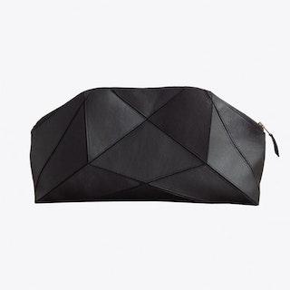 Fold it! Clutch in Black