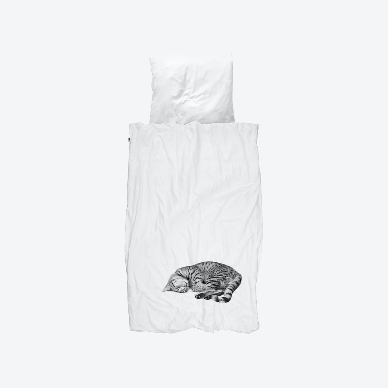 Ollie Duvet Cover & Pillowcase Set