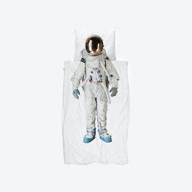Astronaut Duvet Cover & Pillowcase Set