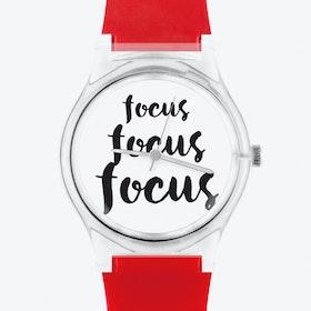 4:54 PM Focus Focus Focus Watch