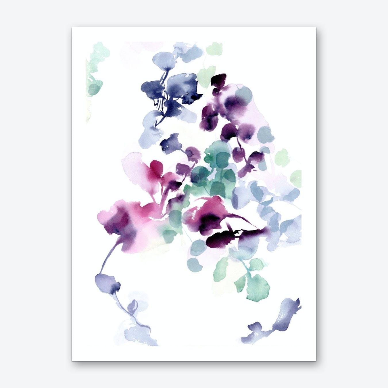 Hana 4 Art Print