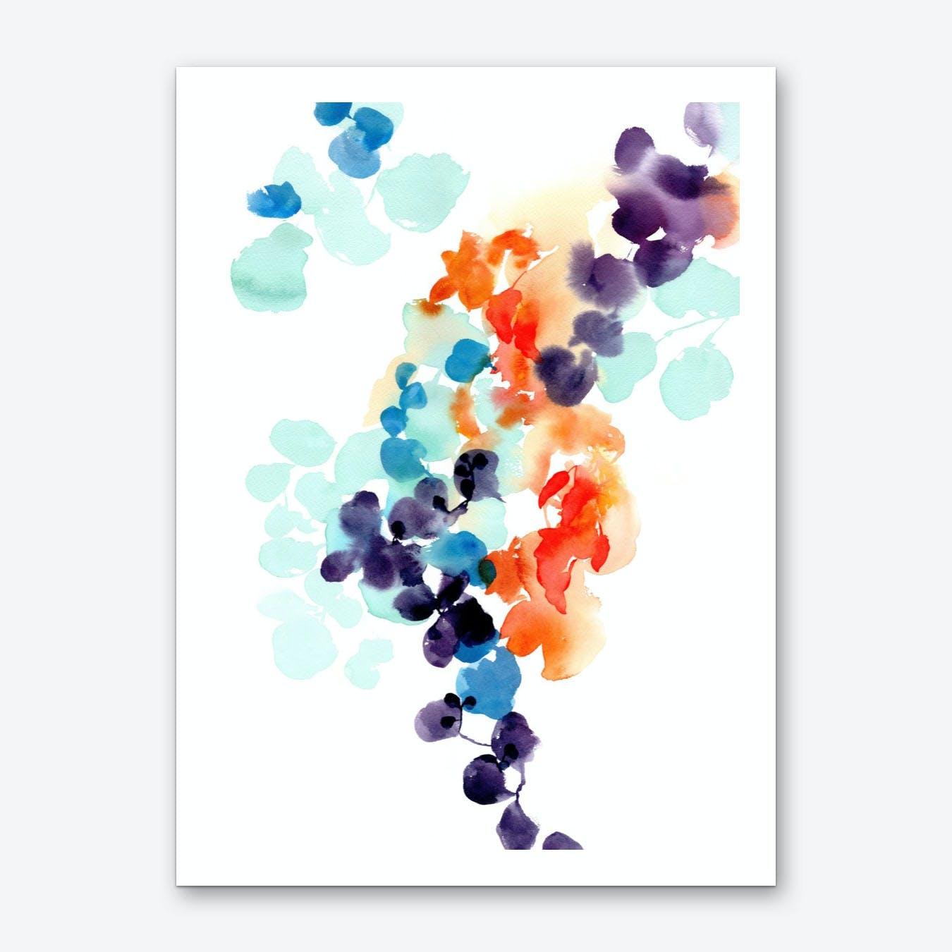 Hana 3 Art Print