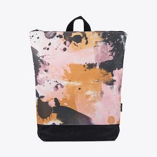 Watercolor Splash Backpack