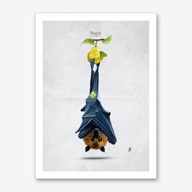 Peared Art Print