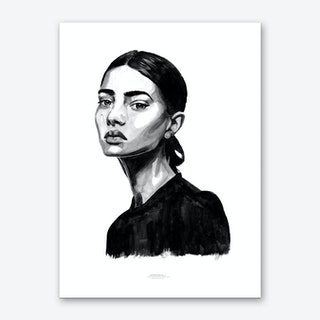 Untitled No. 2 Art Print