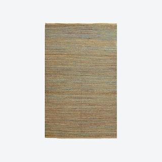 5031 Blue/Green Rug