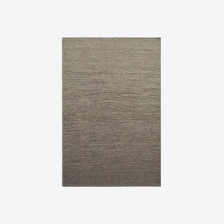 Valley Rug in Grey