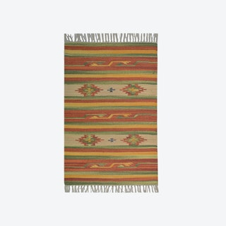 Country 193 Multi Rug