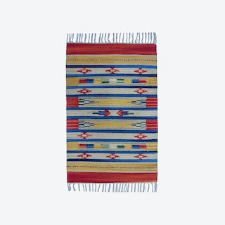 Country 17 Multi Rug