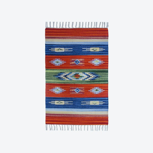 Country 58 Multi Rug