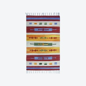 Country 62 Multi Rug