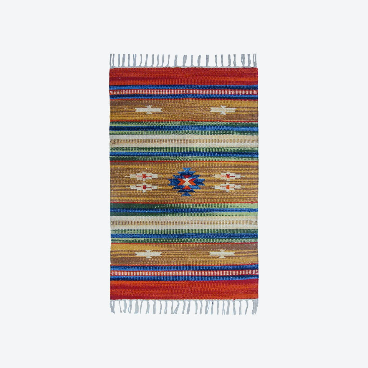 Country 189 Multi Rug