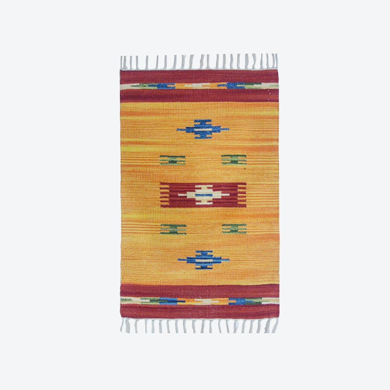 Country 228 Multi Rug