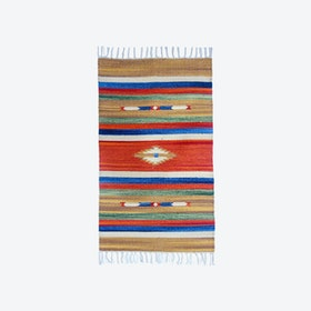 Country 139 Multi Rug