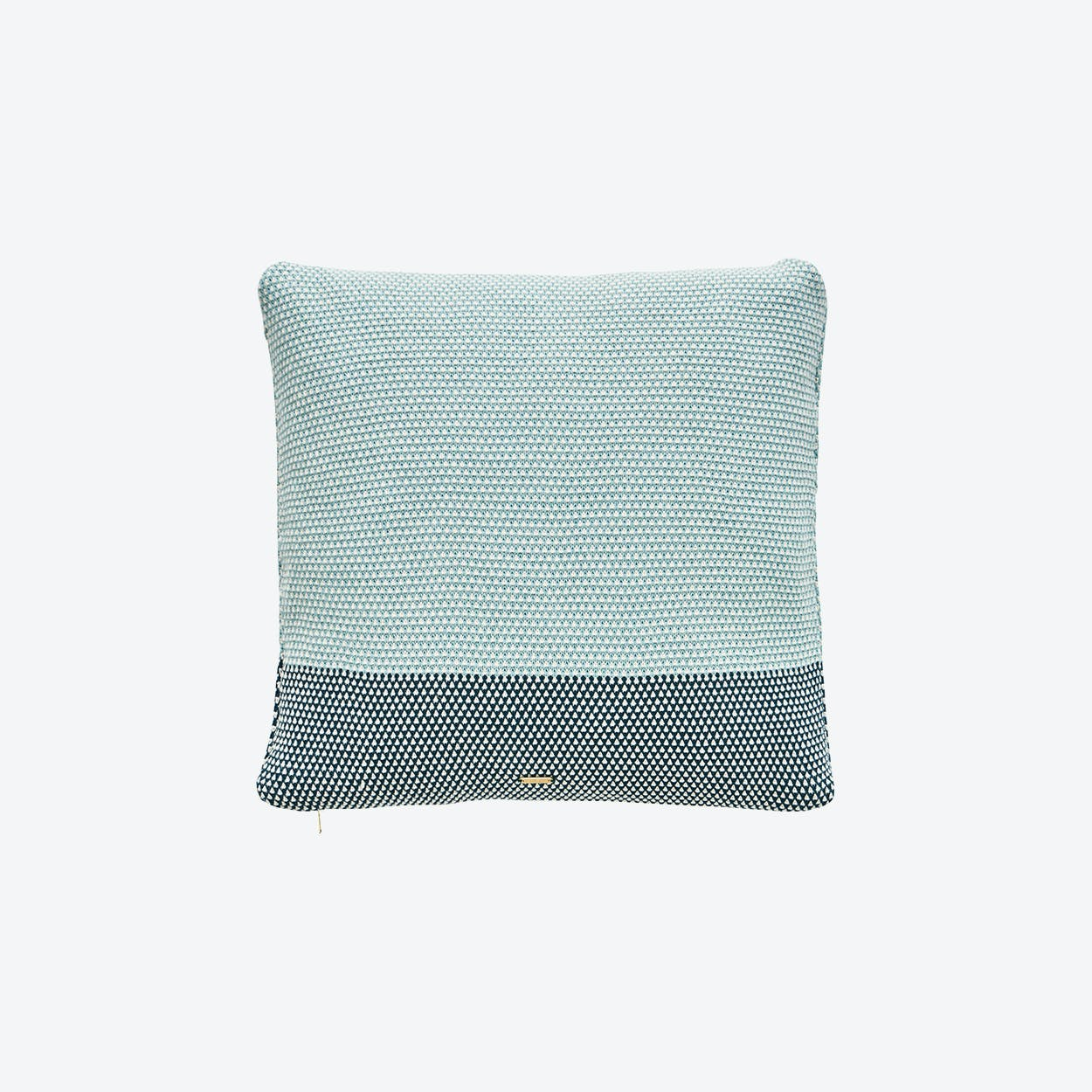 Takara Cushion in Blue / Green