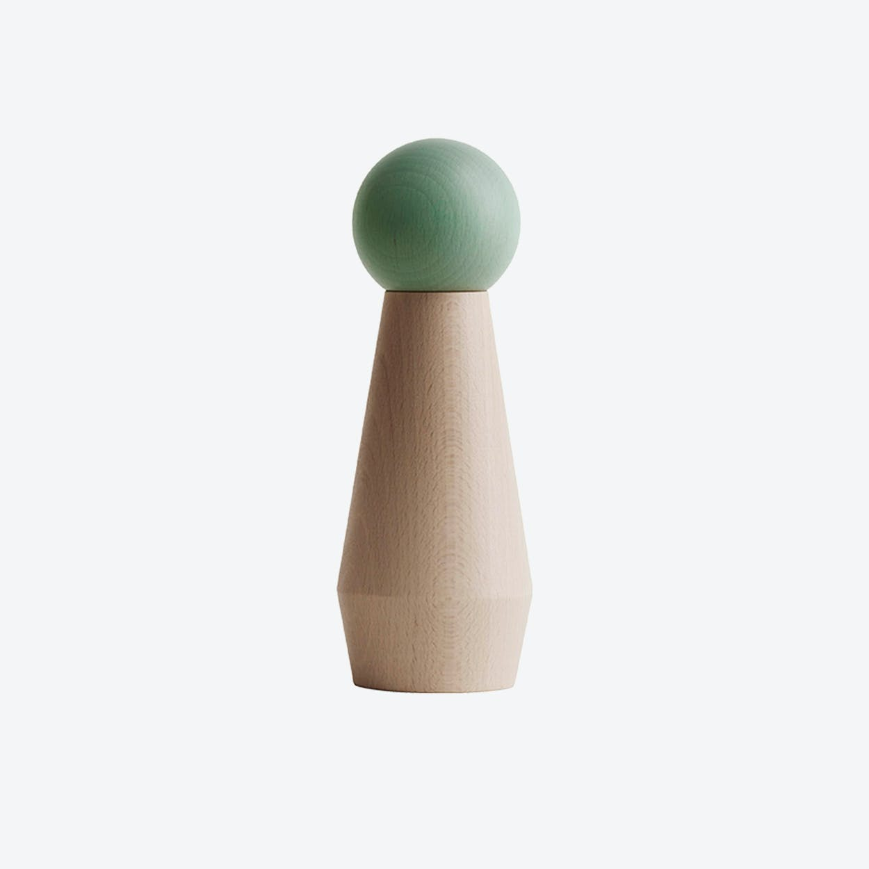 My Salt & Pepper Mill in Mint