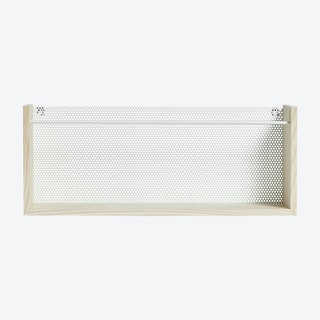 Moku Shelf in White