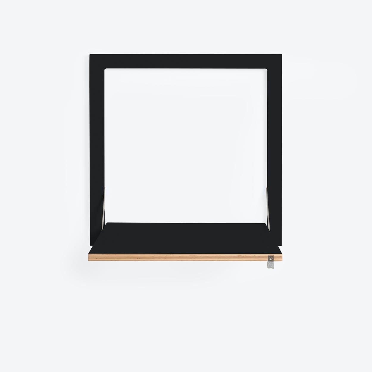 Fläpps Kitchen Table - Black