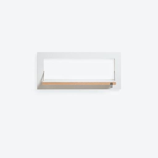 Fläpps Shelf 60x27-1 - White