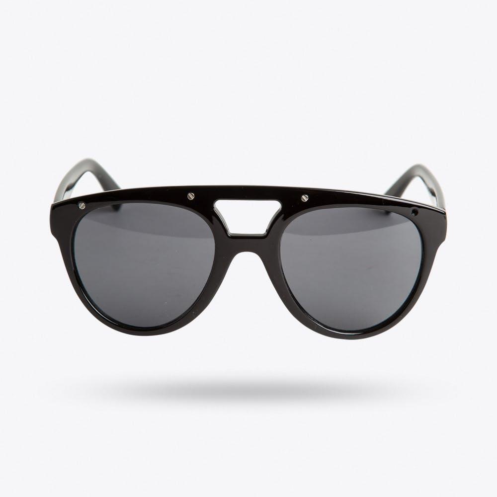 Skye Sunglasses in Black