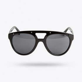 Skye Sunglasses in Black