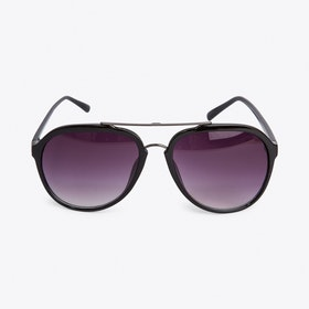 Phoenix Sunglasses in Black