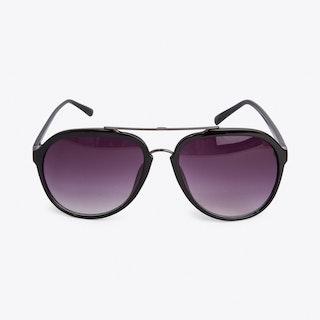 Phoenix Sunglasses in Black