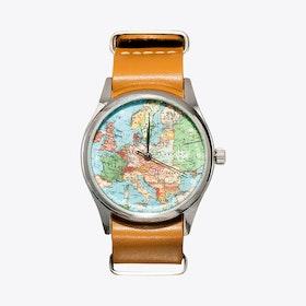 Europe Watch