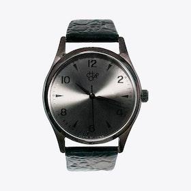 Roger Watch in Black