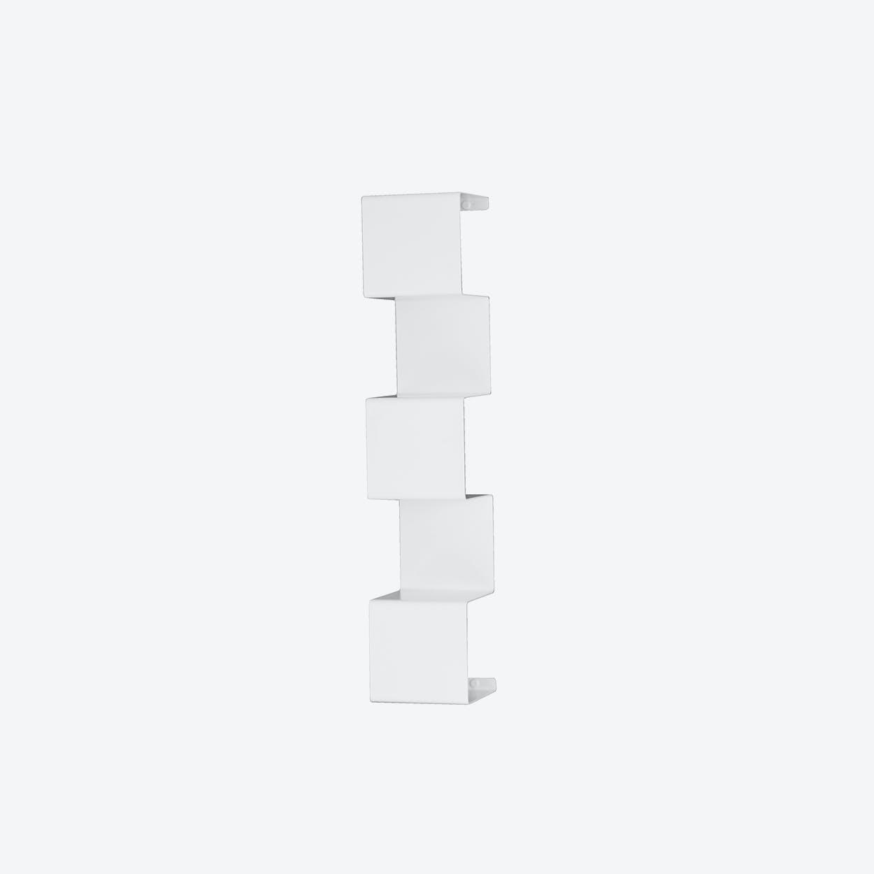 Showcase#4 in White