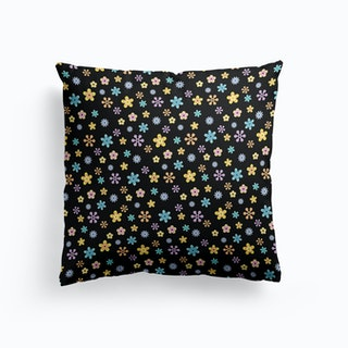 Flowers Cushion