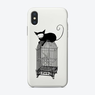Cages Phone Case
