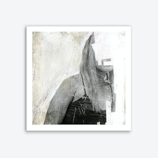 Faceless 03 Art Print