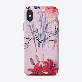 Pinky Way Phone Case