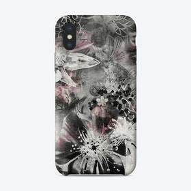 Grey Phone Case