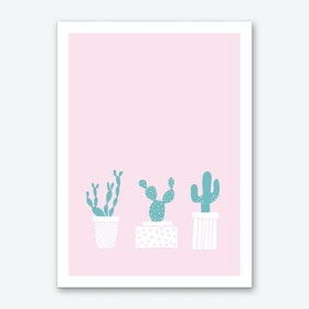 Softy Day Art Print