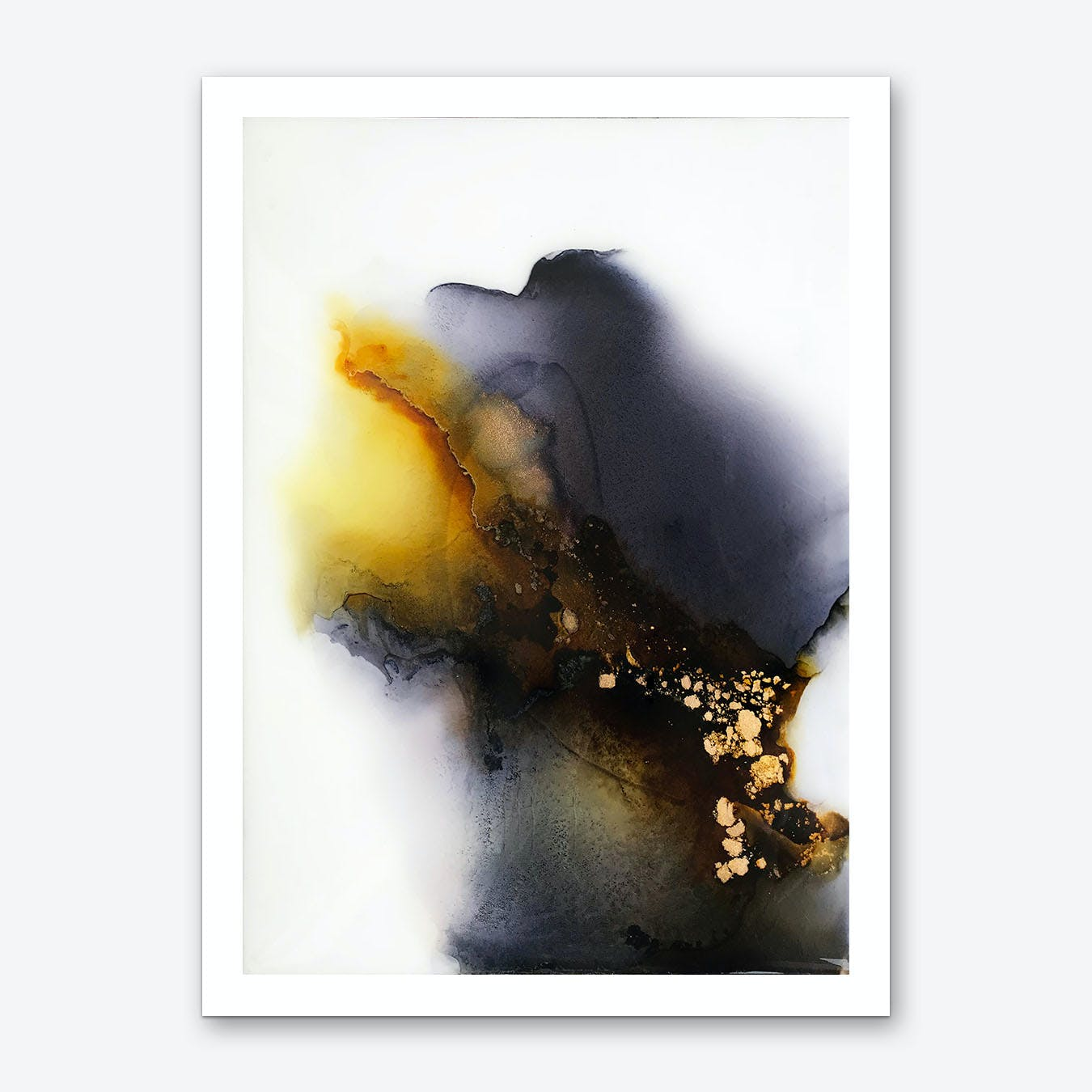 Connection II Art Print