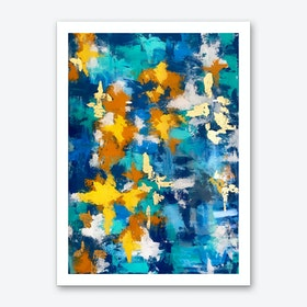 Alcor Art Print