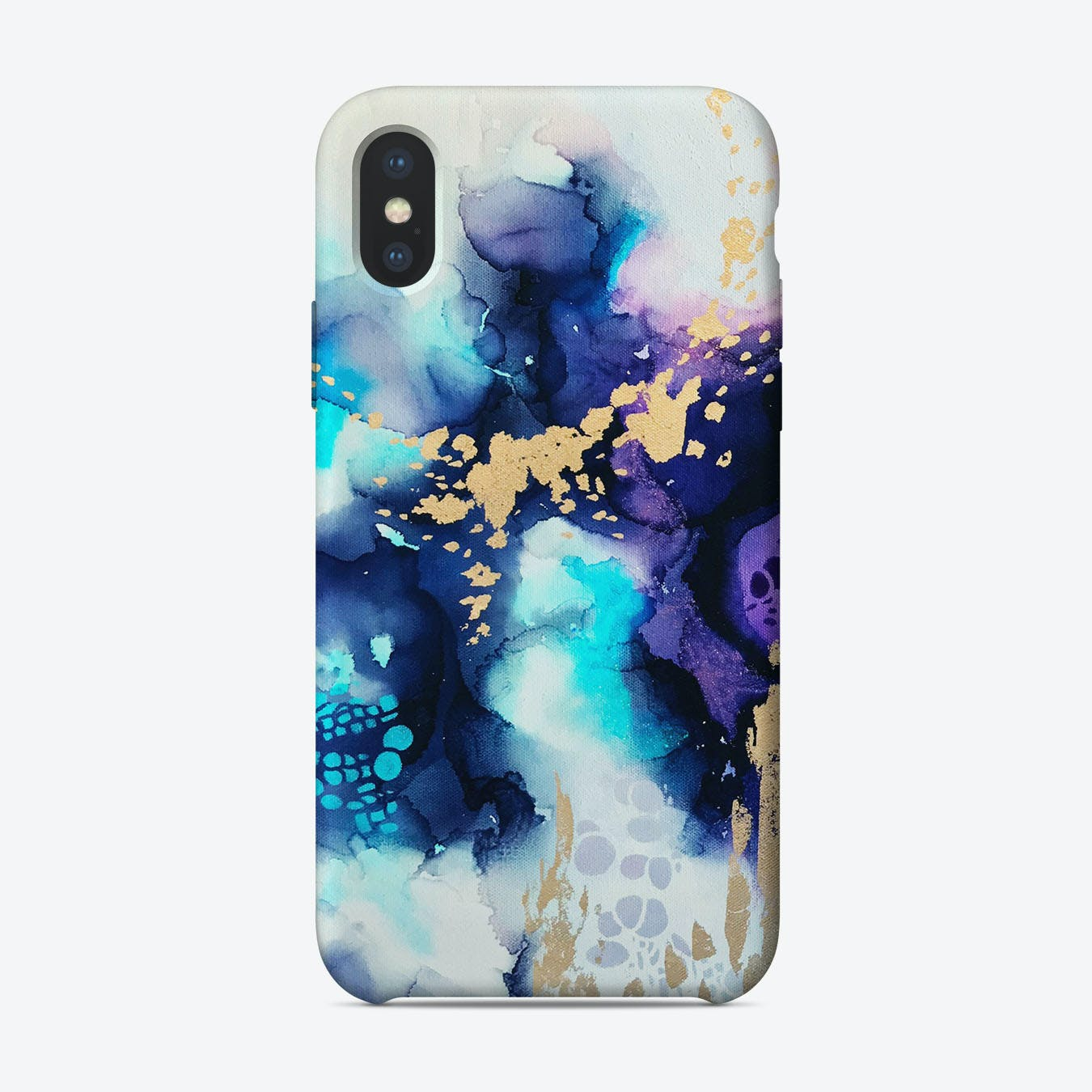 Awaken I iPhone Case