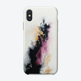 Ephemeral iPhone Case
