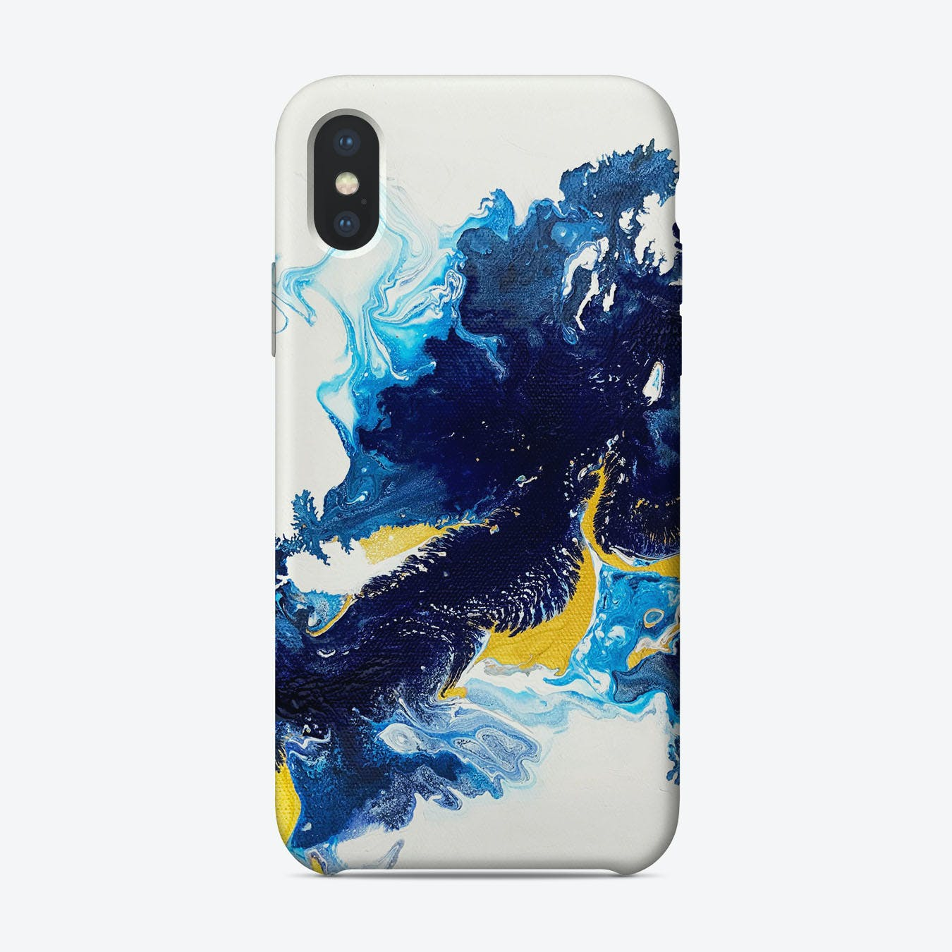 Ocean Magic iPhone Case